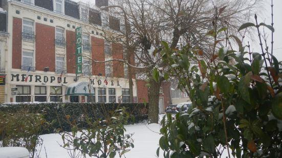 梅特爾波勒酒店