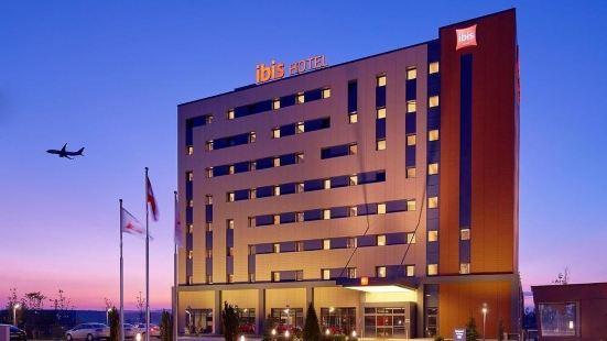 宜必思安卡拉機場酒店