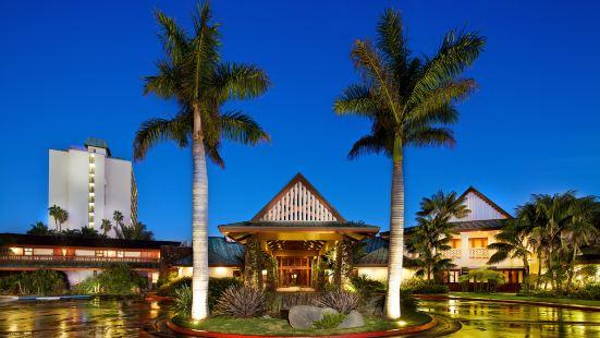 卡塔瑪蘭温泉度假酒店