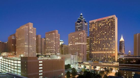 Atlanta Marriott Marquis