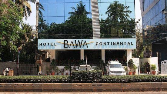 巴瓦歐洲大陸酒店