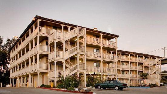 拉梅薩傳統酒店