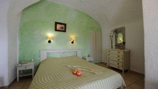 卡瓦拉力旅館
