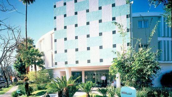 比佛利山阿瓦隆酒店 - 設計酒店會員