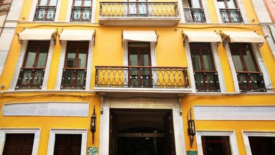 伊德爾米拉精品酒店