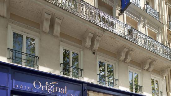 原味巴黎酒店