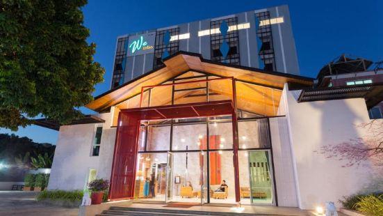 我們的清邁布里扎酒店