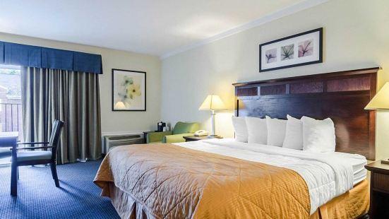 Rodeway Inn & Suites Williamsburg Central