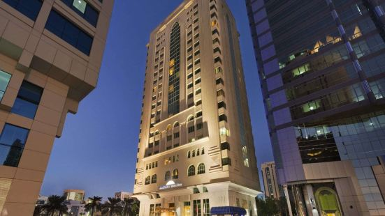 Howard Johnson by Wyndham Abu Dhabi