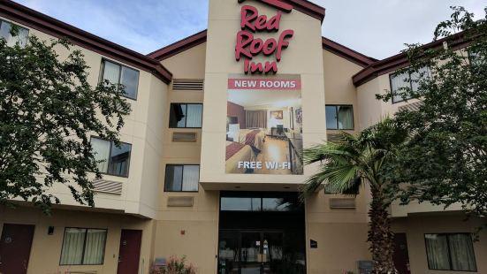 Red Roof Inn San Antonio - SeaWorld