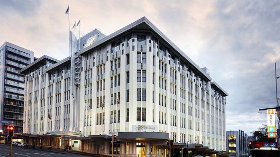 奧克蘭傳統酒店