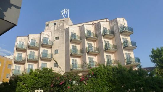 地中海酒店及會議中心