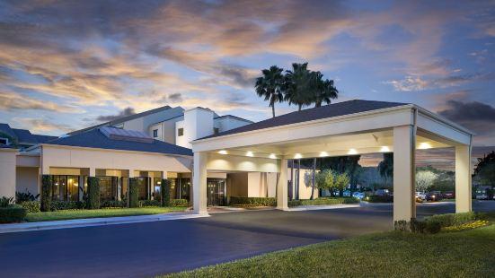 Courtyard Tampa Westshore/Airport