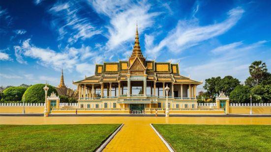 Golden World Guesthouse