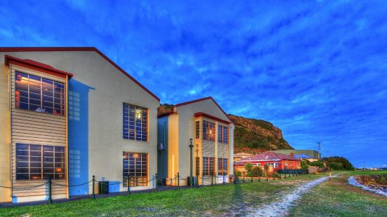 Stanley Village Waterfront Accommodation