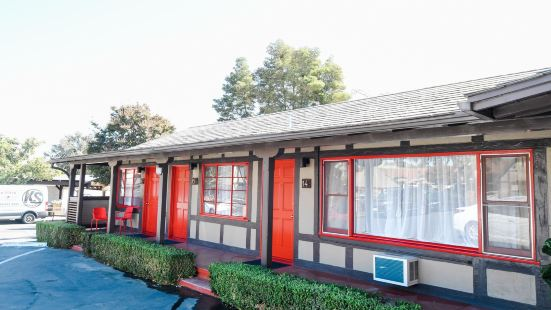 The Hamlet Inn