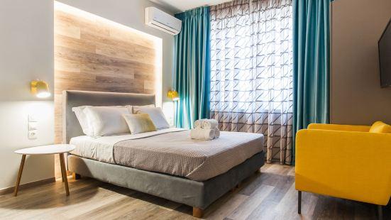賽諾方特斯旅館-活在城市酒店