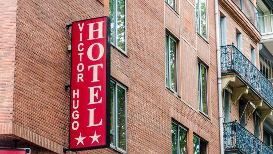 維克多雨果酒店