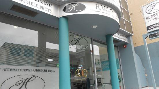 Harringtons102 Hotel Hobart
