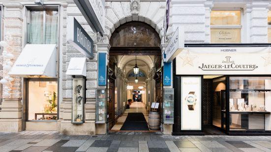 Vienna Prestige Luxury Boutique Apartments Graben by Welcome2Vienna