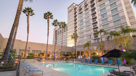 聖迭戈迷蹤谷希爾頓逸林酒店