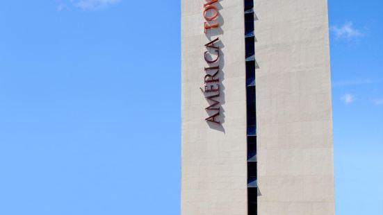 美洲塔酒店