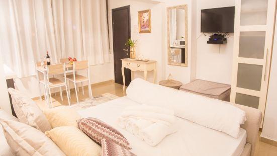 Premium Suites on The Beach B.Yehuda 166