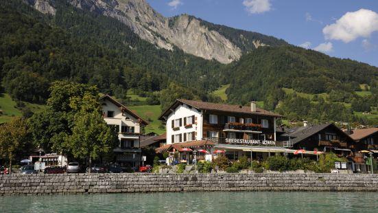 Hotel Brienzerburli