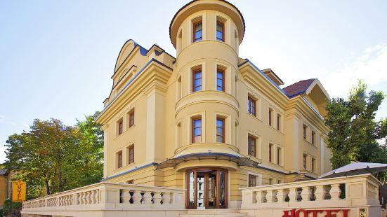 布達佩斯黃金酒店