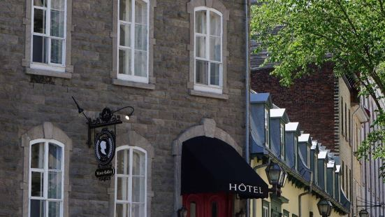 Hôtel Marie-Rollet