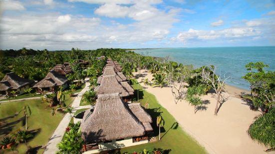 Uprising Beach Resort Fiji