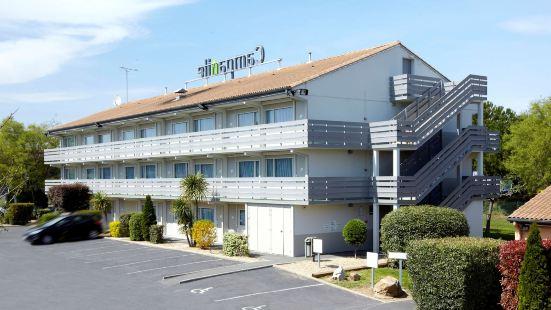 南斯 - 聖埃爾布蘭康鉑酒店