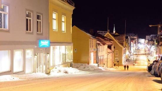 Skansen Hotell