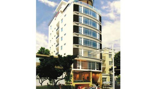 다낭 포트 호텔