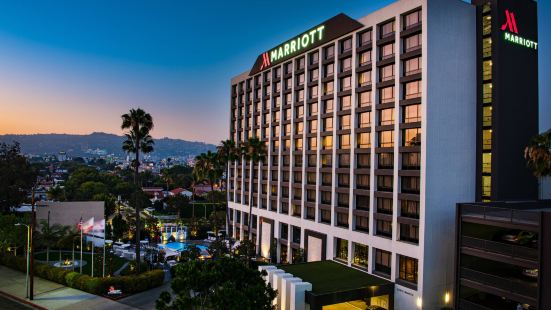 Beverly Hills Marriott
