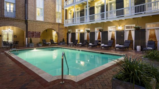 Holiday Inn Hotel French Quarter-Chateau Lemoyne, an Ihg Hotel