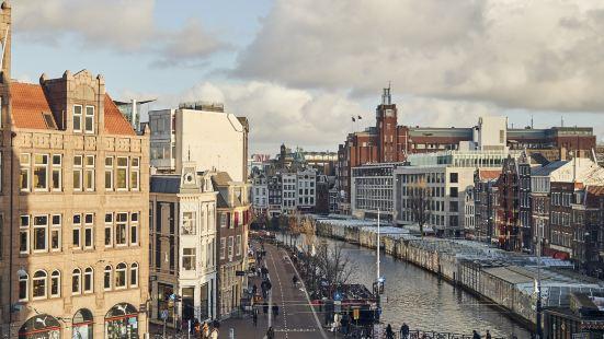 阿姆斯特丹猴子先生酒店