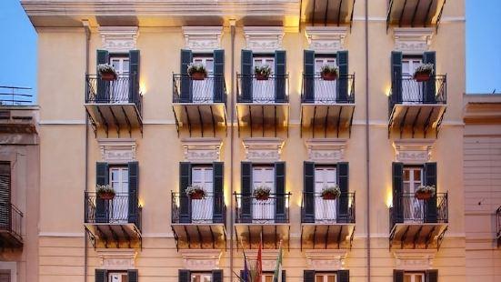 貝斯特韋斯特艾卡瓦里爾日酒店