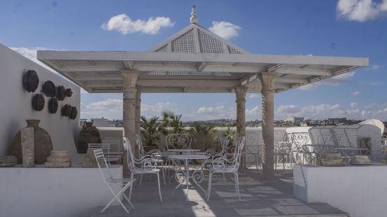 達爾本加瑟卡西亞酒店