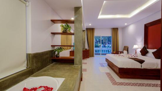 Shadow Angkor Residence