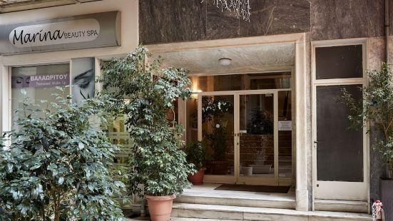 瓦拉里圖精品公寓飯店