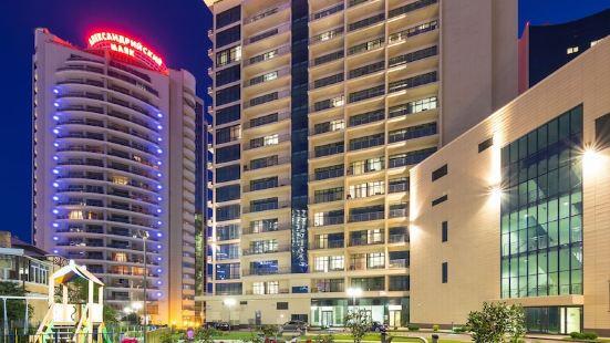 布里菲斯酒店式公寓