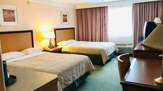 拉斯維加斯大道羅德威套房酒店