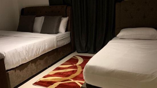 Goldbrick Hotel Chinatown