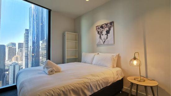 墨爾本聯合大廈公寓