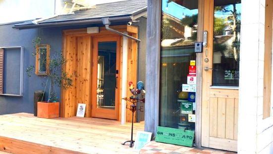 芝生鎌倉長谷旅館