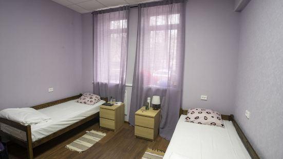 HostelRus Dmitrovskaya