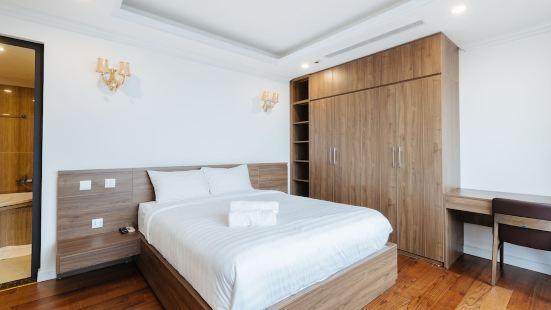 D' le Roi Soleil Luxury Apartment Wesstlake