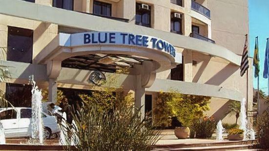 託瓦斯安娜利亞弗蘭科塔圖佩藍樹酒店