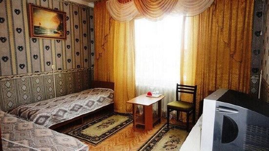 Guest House Anapa24
